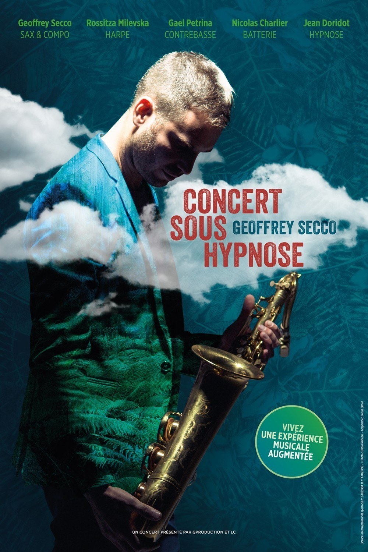 harpe jazz spectacle qualité